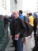 Halbmarathon Frankfurt 2015